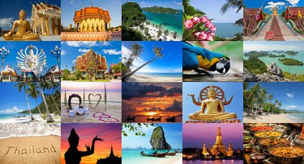 Thailand Holiday And Travel Info