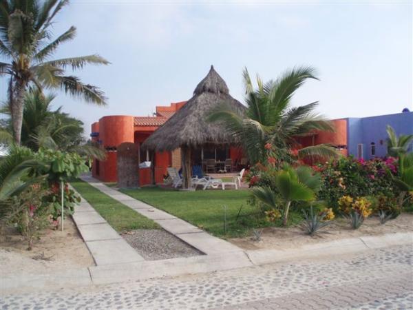Barra De Navidad Jalisco Vacation Rental Villa Mexico Casa De Los Abuelos Stunning Villa In