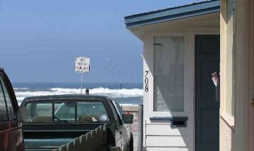 San Diego, California, Vacation Rental House