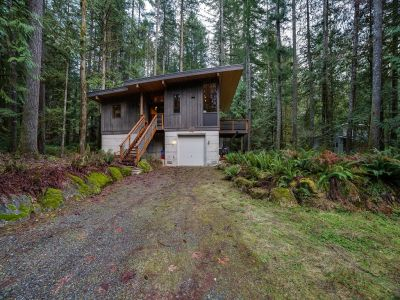 Mt. Baker Lodging Cabin #42 - Sleeps 4!