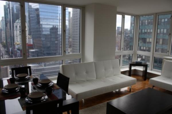 Manhattan New York Vacation Rental House USA Dharma Studios And Apartments