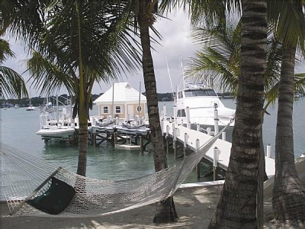 Marsh Harbour Abaco Vacation Rental Villa Bahamas Villa Tatutina A Waterfront Estate In