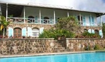 Saint Kitts & Nevis holiday homes, villas and apartment rentals in ...