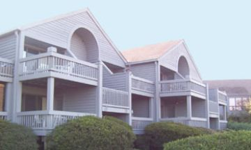 Johns Island, South Carolina, Vacation Rental Condo