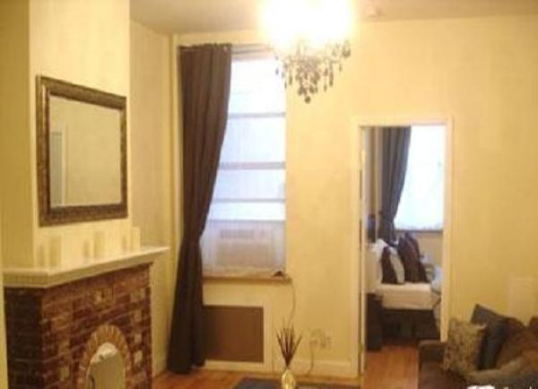 Manhattan, New York, Vacation Rental Apartment