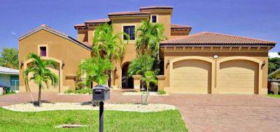 Villa American Dream - Cape Coral Villa Rental