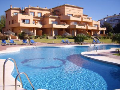 Marbessa, Costa del Sol, Vacation Rental Apartment