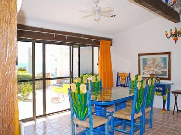 Isla mujeres quintana roo vacation rental house mexico for Villas quintana roo