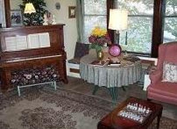 Knoxville, Tennessee, Vacation Rental B&B