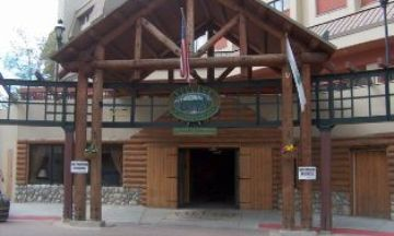 Breckenridge, Colorado, Vacation Rental Condo