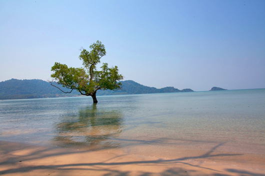 Koh Chang, Trat, Vacation Rental Villa