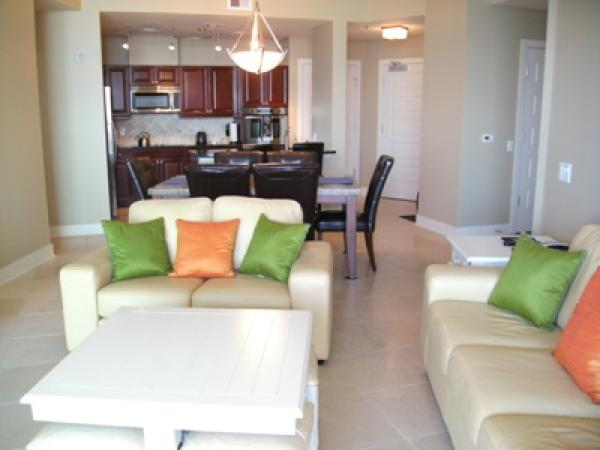 Galveston, Texas, Vacation Rental Condo