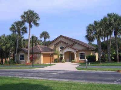 Melbourne Beach Villa Rental - Florida East Coast - St. Andrews Village